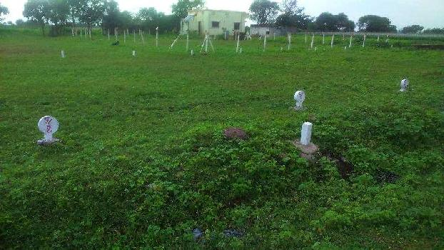 Pure Investment Ojhar N A Residential Plots for Sale Limited Plots Available