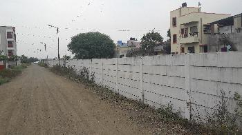 Residential Plot for Sale in Nashik Road, Nashik