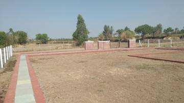 Residential Plot For Sale In Airport Ozar, Nashik
