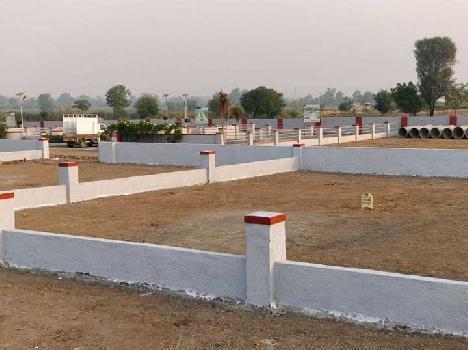 Residential Plot For Sale In Uruli Kanchan, Pune