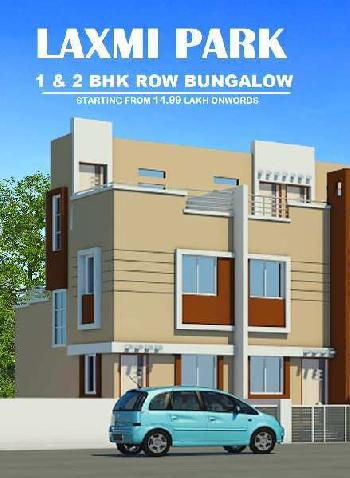 Row Houses for Sale in Nashik