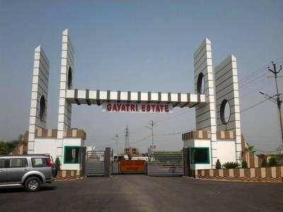 Residential Plot For Sale In NH 58, Meerut
