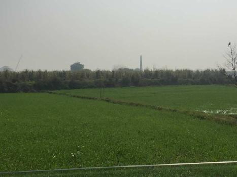 1 RK Residential Plot for Sale in Meerut