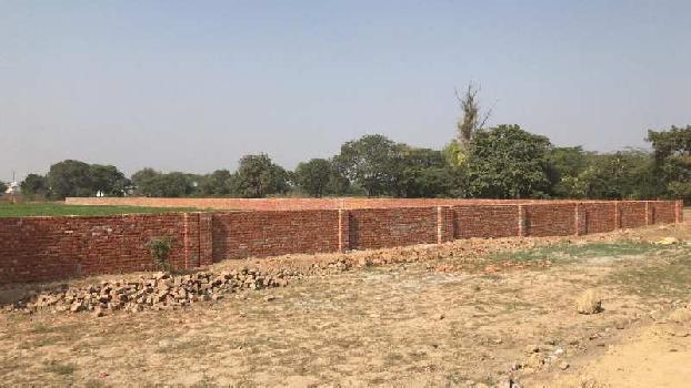 120 Sq. Yards Residential Plot for Sale in Delhi Road, Meerut