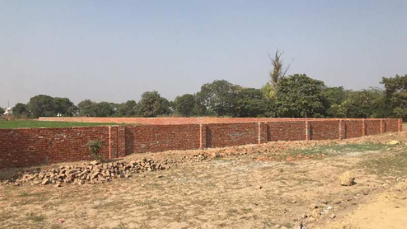 120 Sq. Yards Residential Plot for Sale in Delhi Road, Meerut