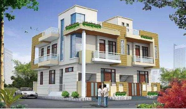 3 BHK Individual House for Sale in Jagatpura, Jaipur