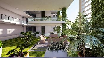 2 BHK Flats & Apartments for Rent in Mansarovar Extension, Jaipur
