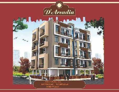 2 BHK Flats & Apartments for Sale in Mansarovar, Jaipur