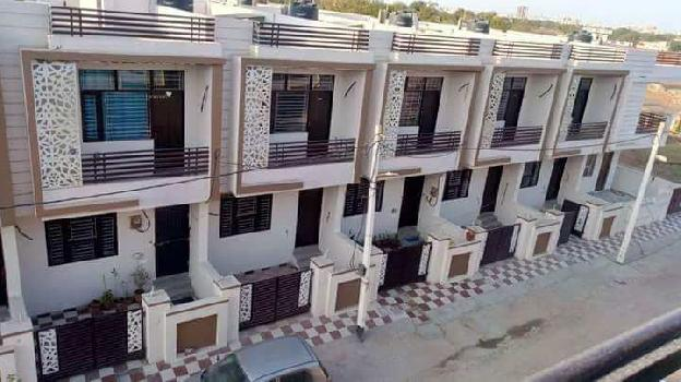 3 BHK Villa For sale in  Patrakar Colony, Jaipur