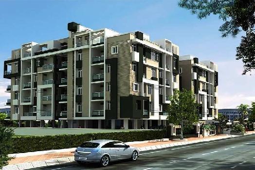 2 BHk Apartment For sale in Sanganer, Jaipur