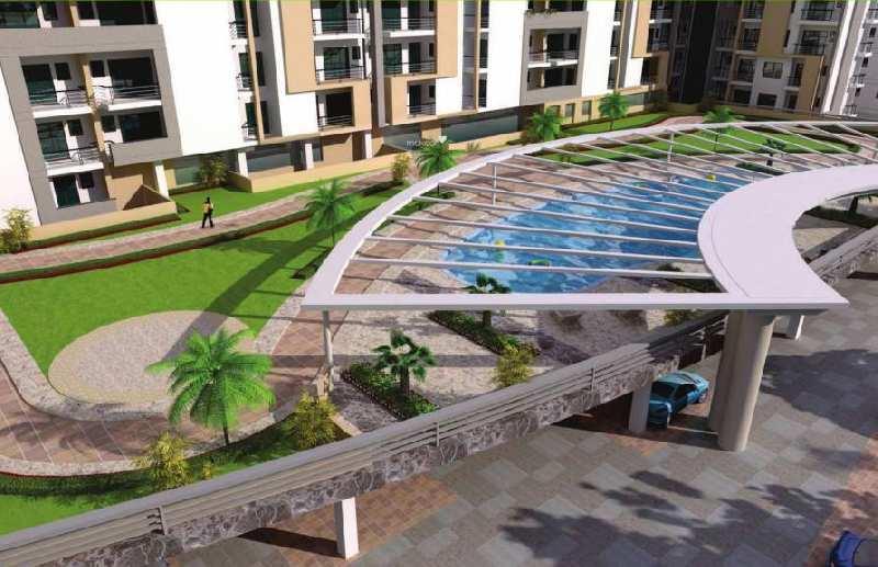 3 BHk Apartment  For sale in Panchyawala, Jaipur