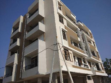 2 BHK Independent Floor Mansarovar, Jaipur