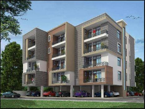 2 BHK Floor For sale in Dadu Dayal Nagar Jaipur,