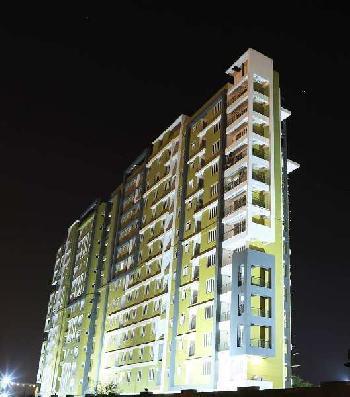1 BHK Apartment Fpor sale in Mansarovar Extension, Jaipur