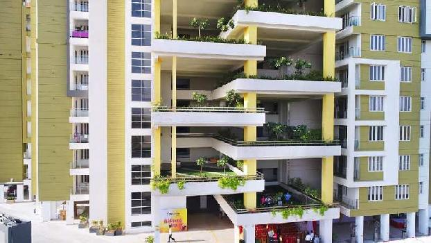 1 BHK Apartment For sale in Mansarovar Extension, Jaipur
