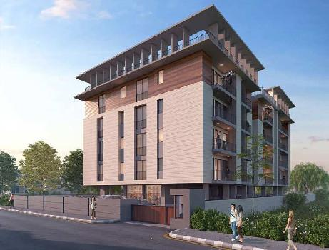 3 BHK Apartment For sale in Tonk Phatak, Jaipur