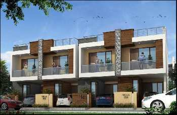 3 BHK Villa For Sale in Mansarovar, Jaipur