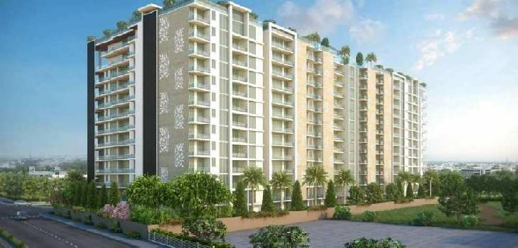 4 BHK Apartment For Sale in Durgapura, Jaipur