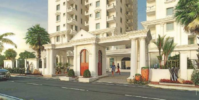 3 BHK Apartment For Sale in Sanganer, Jaipur