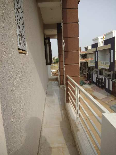 3 BHK Villa for sale in Jagatpura, Jaipur