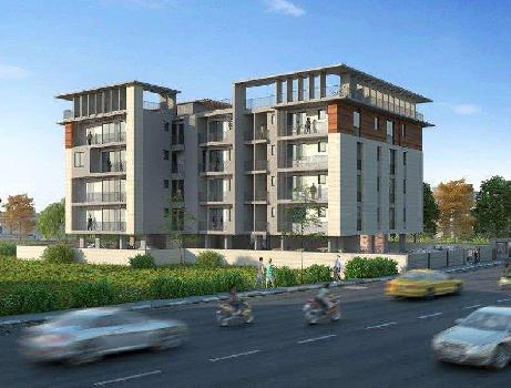 3 BHK Apartment For Sale In Suvaas Vijay Bagh
