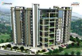 2 BHK Apartment For Sale In Dhanuka Sunshine Prime