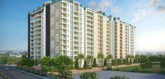 3 BHK Apartment For Sale In FS The Crest