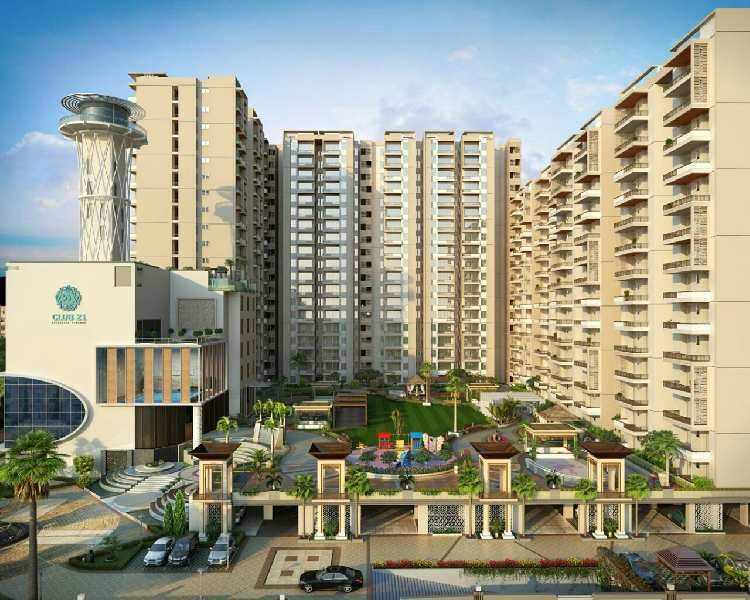 3 BHK Flats & Apartments for Sale in Mansarovar Extension, Jaipur