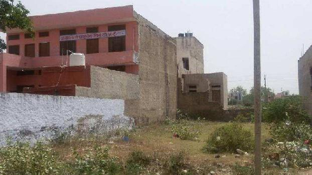 Residential Plot for Sale in Ambedkar Nagar, Alwar