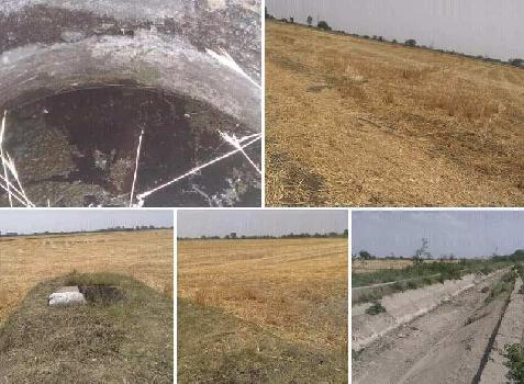 Agricultural/Farm Land for Sale in Keshoraipatan, Bundi