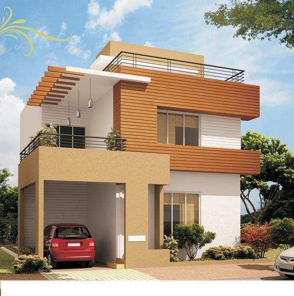 3 BHK Individual House for Sale in Bhandara