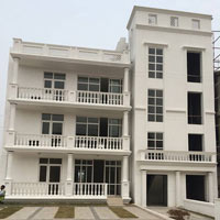 3 BHK Independent First Floor at Rs 77 L in New Chandigarh, Mullanpur.
