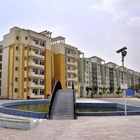 2 Bhk Flat At Rs 41 L in Nirmal Chhaya Zirakpur, Chandigarh.