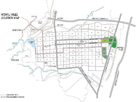 Residential Plot for Sale in Mohali Chandigarh
