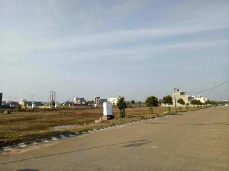 Residential Land for Sale in Sector 109-Mohali