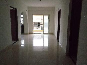 3 BHK flat in Chelidanga.