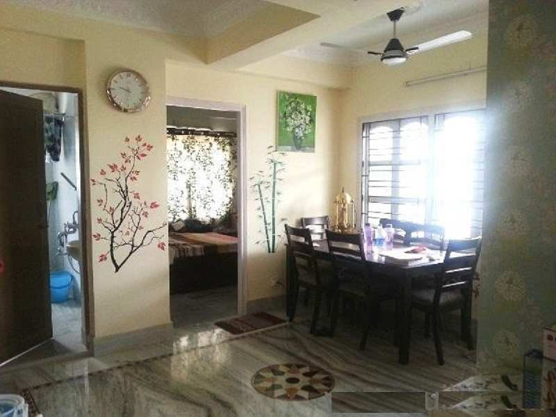3 BHK Flat/Apartment for Sale in Ushagram