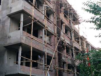 3 Bhk Flat Sale in Near by Chitra  Location.