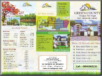 2 Kattha Plot Sale in Durgapur