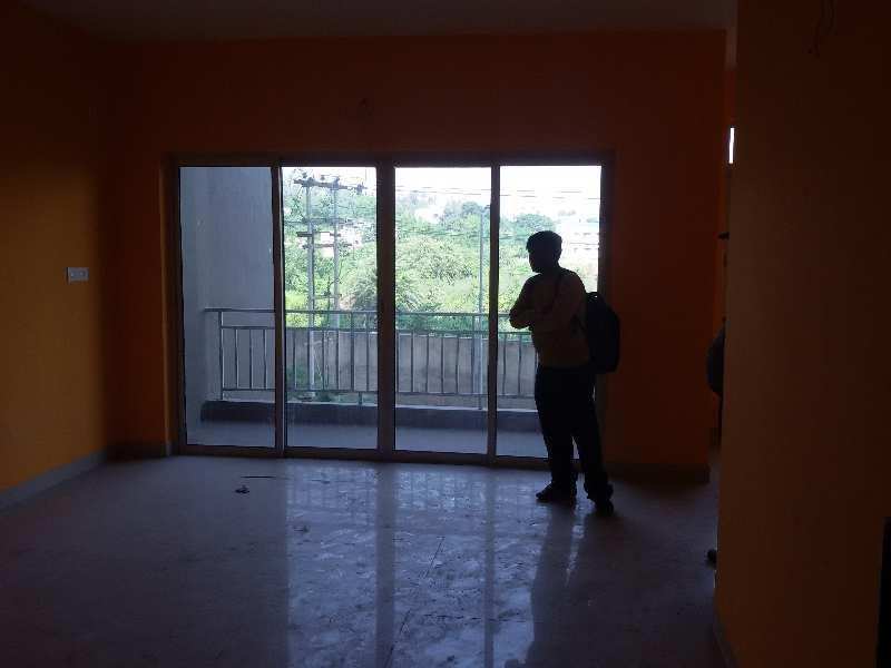 3 BHK flat for Rent in Shristinagar, Asansol