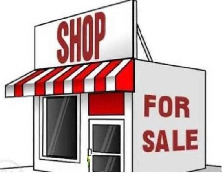 Shop sale for Prime Location Asansol