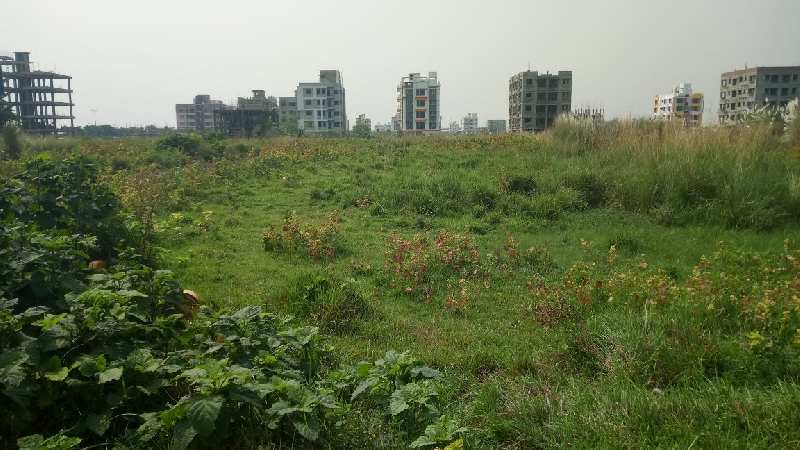 2 katta Plot sale in Rajarhat Kolkata