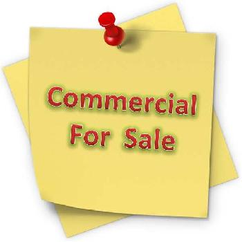 Commercial Land for Sale in Taratala