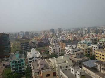 3 Bhk Flat sale in Newtown Action Area 1