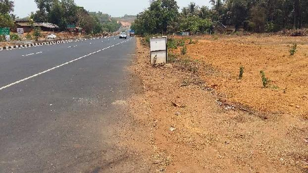Commercial Plot For Sale In Bombay Goa Highway, Mumbai