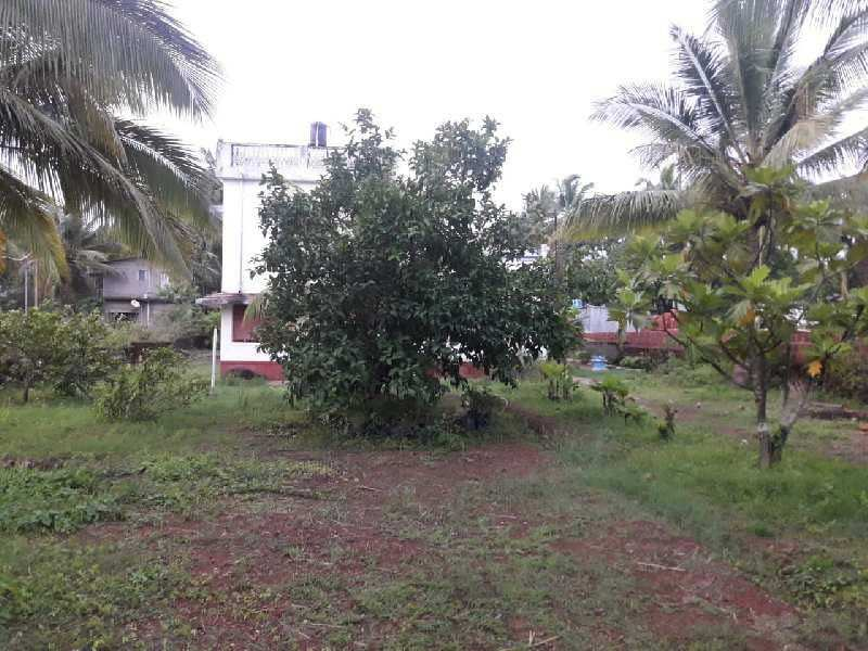 Residential Plot For Sale In Kudal, Sindhudurg