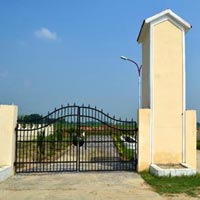 Available Plot At Jhunsi