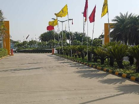 Residential Plot For Sale In Nirjhar Khand Navyug