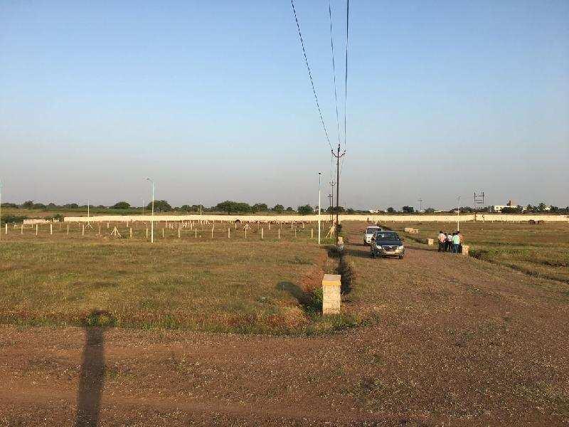 159 Sq.ft. Residential Plot for Sale in Dindori, Nashik