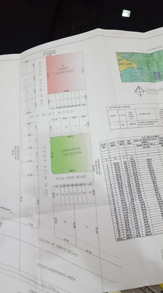 Commercial Plot  For Sale In Dindori Madhya Prades